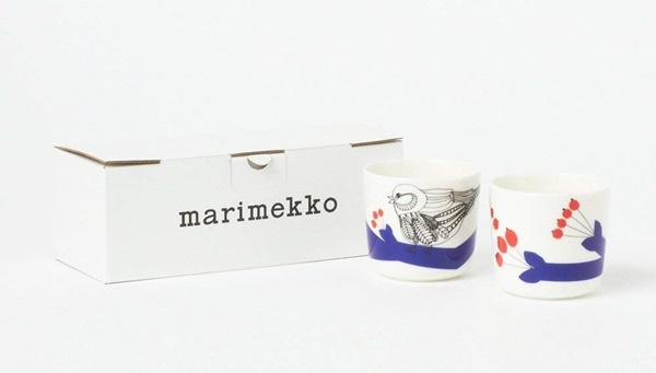 マリメッコ ラテマグ ピックパッカネン