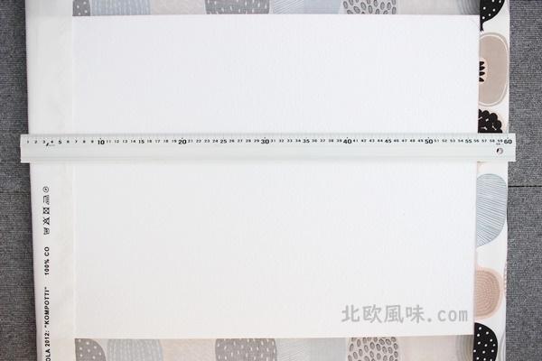 ファブリックパネル 手作り マリメッコ