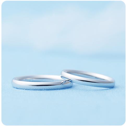 ムーミン指輪