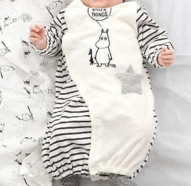 ベビーザらスムーミン新生児